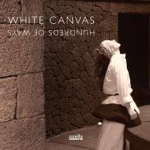 White Canvas: Hundreds Of Ways, CD