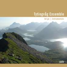 Randi Tytingvåg (geb. 1978): Let Go / Instrumentals, CD