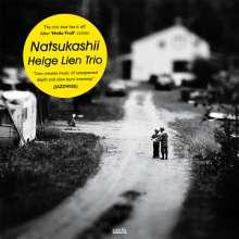Helge Lien (geb. 1975): Natsukashii, CD