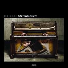Helge Lien (geb. 1975): Kattenslager, CD