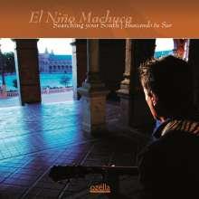 El Nino Machuca: Searching Your South (Buscando Tu Sur), CD