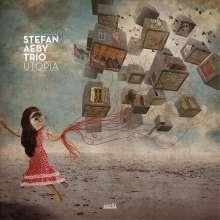 Stefan Aeby (geb. 1979): Utopia, CD