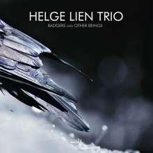 Helge Lien (geb. 1975): Badgers And Other Beings, CD