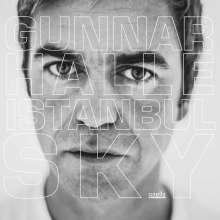 Gunnar Halle: Istanbul Sky, CD