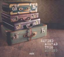 Eivind Austad: Moving, CD