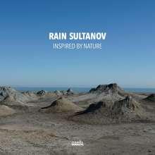 Rain Sultanov (geb. 1965): Inspired by Nature: Seven Sounds of Azerbaijan, CD