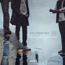 Kari Ikonen (geb. 1973): Wind, Frost & Radiation, CD