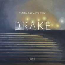 Benny Lackner (geb. 1976): Drake, CD