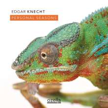 Edgar Knecht (geb. 1964): Personal Seasons, CD