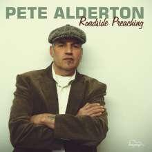 Pete Alderton: Roadside Preaching, CD