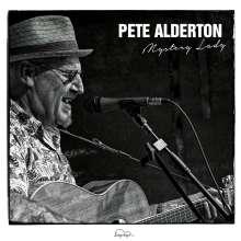 Pete Alderton: Mystery Lady, CD