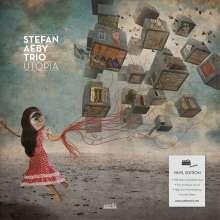 Stefan Aeby (geb. 1979): Utopia (180g) (Limited Edition), LP