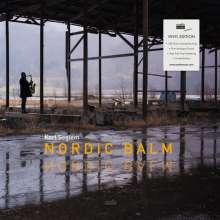 Karl Seglem (geb. 1961): Nordic Balm (180g) (Limited Edition), LP