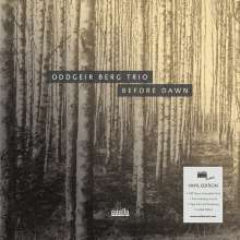 Oddgeir Berg: Before Dawn (180g) (Limited-Edition), LP