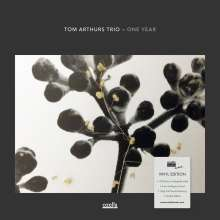 Tom Arthurs (geb. 1980): One Year (180g) (Limited-Edition), LP