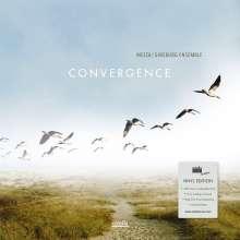 Mezza & Ginsburg Ensemble: Convergence (180g) (Limited Edition), LP
