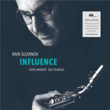 Rain Sultanov (geb. 1965): Influence (180g) (Limited Edition), LP