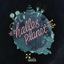 Gunnar Halle: Halle's Planet (180g), LP