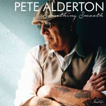 Pete Alderton: Something Smooth (180g) (Limited-Edition), LP