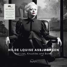 Hilde Louise Asbjørnsen (geb. 1976): Red Lips, Knuckles And Bones (180g) (Limited-Edition), LP