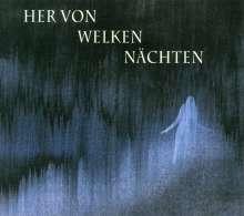 Dornenreich: Her von welken Nächten, CD