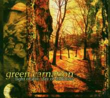 Green Carnation: Light Of Day, Day Of Darkness, CD