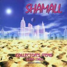 Shamall: Collectors Items 1986-1993, 2 CDs