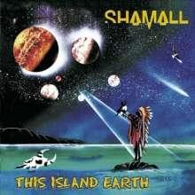 Shamall: This Island Earth, CD