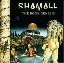 Shamall: The Book Genesis, 2 CDs