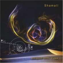 Shamall: Ambiguous Points Of View, 2 CDs