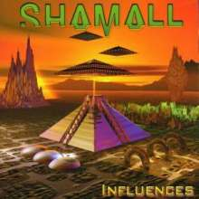 Shamall: Influences, 2 CDs