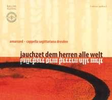 Musik aus der Dresdner Schlosskapelle Nr.2, CD