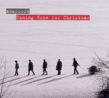 Amarcord - Coming Home For Christmas, CD