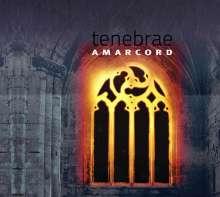 Amarcord - Tenebrae (Musik der Einkehr und Versenkung), CD