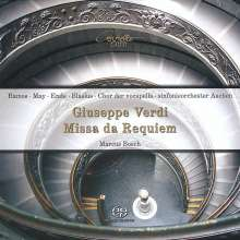 Giuseppe Verdi (1813-1901): Requiem, Super Audio CD