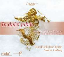 Rundfunkchor Berlin - In dulci jubilo, CD