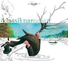 Vokalzeit - Klassikparodien, CD