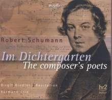 Birgit Kindler - Robert Schumann/Im Dichtergarten, CD