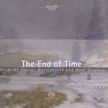 Rudi Stephan (1887-1915): Musik für Orchester, SACD