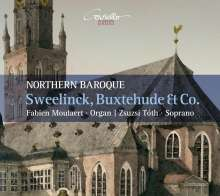 Northern Baroque, CD