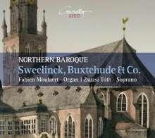 Northern Baroque, CD