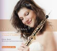 Clara Dent - La Primadonna, CD