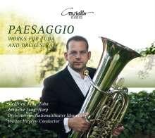 Siegfried Jung - Paesaggio, CD