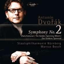 Antonin Dvorak (1841-1904): Symphonie Nr.2, SACD