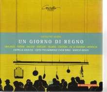 Giuseppe Verdi (1813-1901): Un Giorno Di Regno, 2 Super Audio CDs