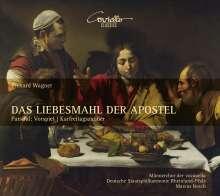 Richard Wagner (1813-1883): Das Liebesmahl der Apostel, CD