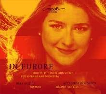 Reka Kristof - In Furore, CD