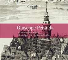 Marco Giuseppe Peranda (1625-1675): Geistliche Musik, SACD
