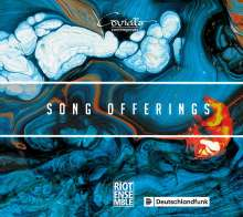 The Riot Ensemble - Song Offerings, CD