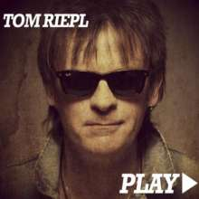 Tom Riepl: Play>, CD
